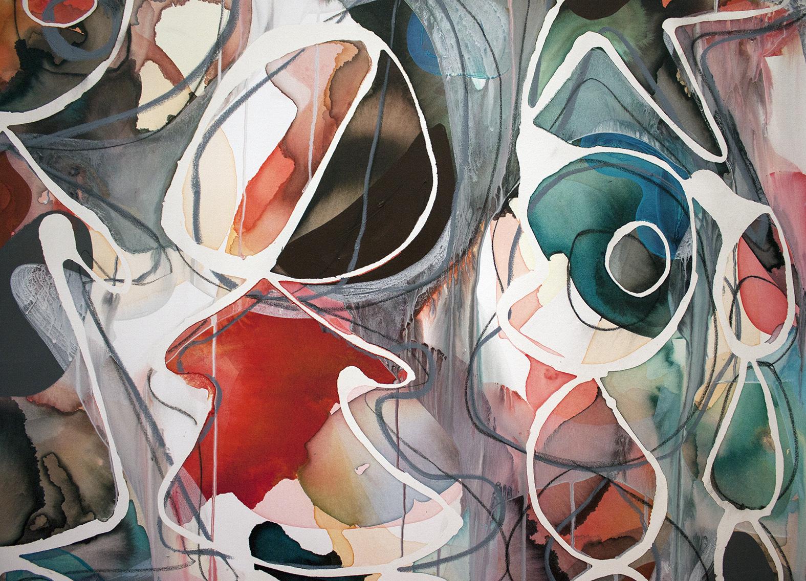 Lara Scolari - The Corner Store Gallery