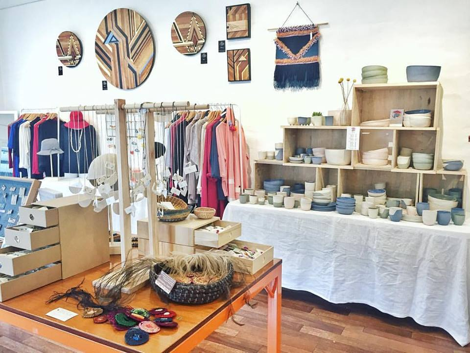 The Journey Person Handmade Market - The Corner Store Gallery