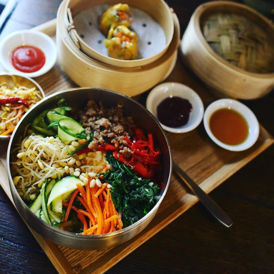 Mr Lim's Korean Resturant