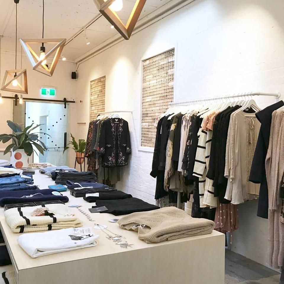 Belle Armoire Boutique
