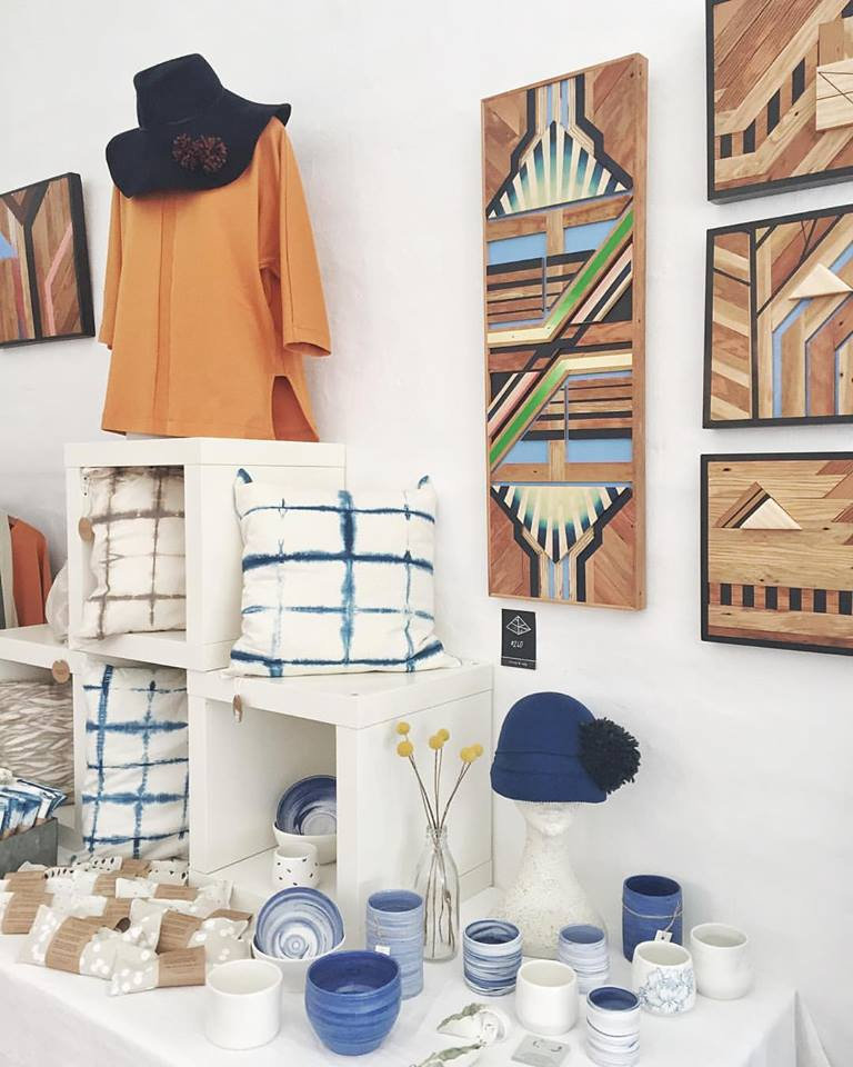 The Journey Person Handmade Popup Shop