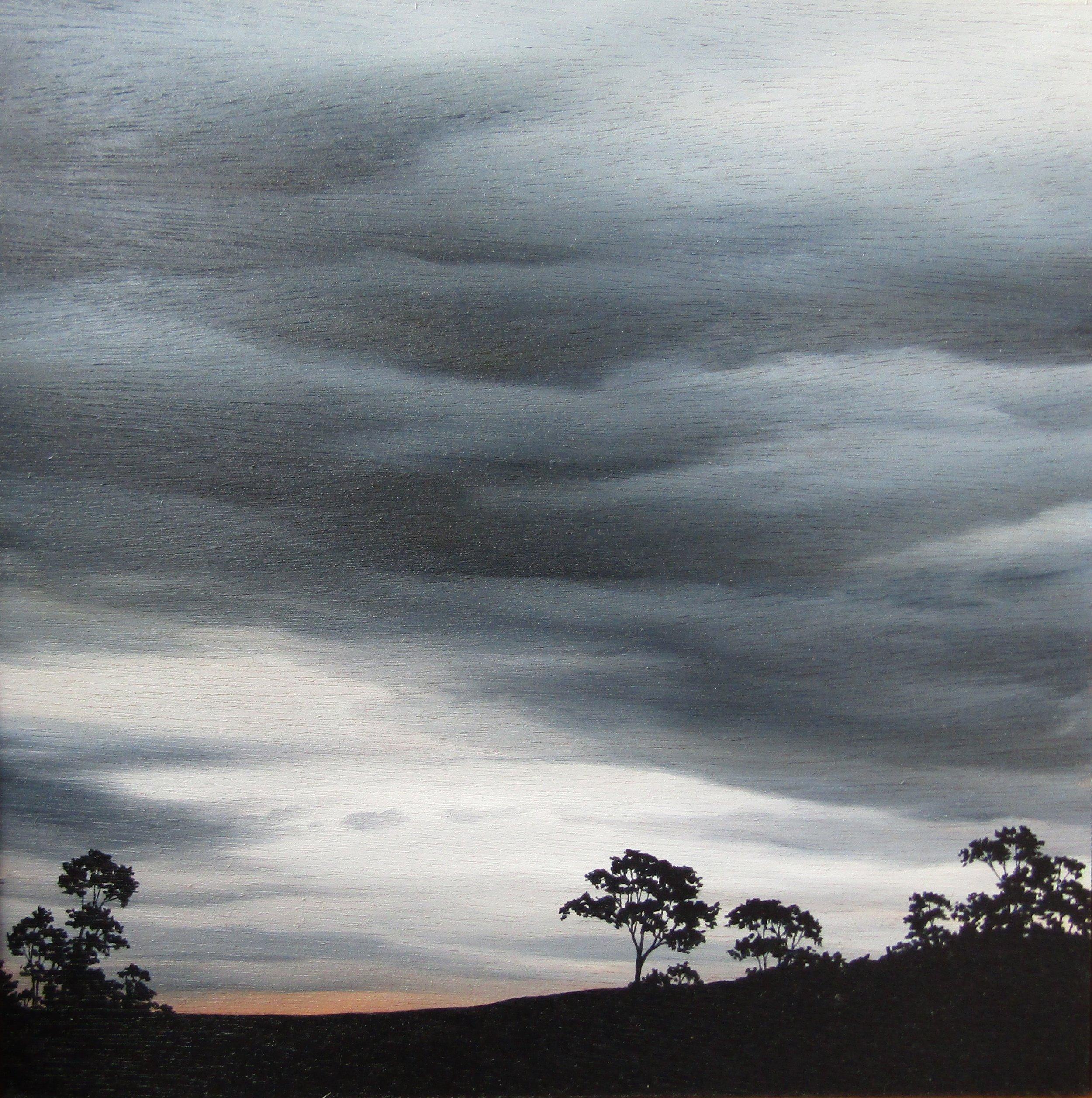 The Corner Store Gallery - Fiona Barrett-Clark