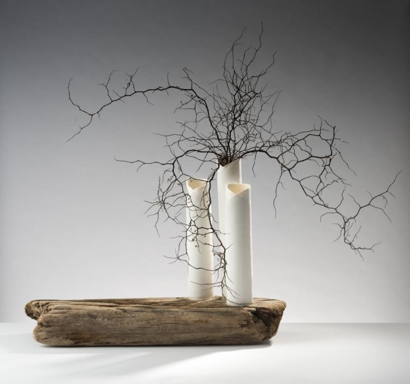 The Corner Store Gallery - Tracy Dickason ceramic artist