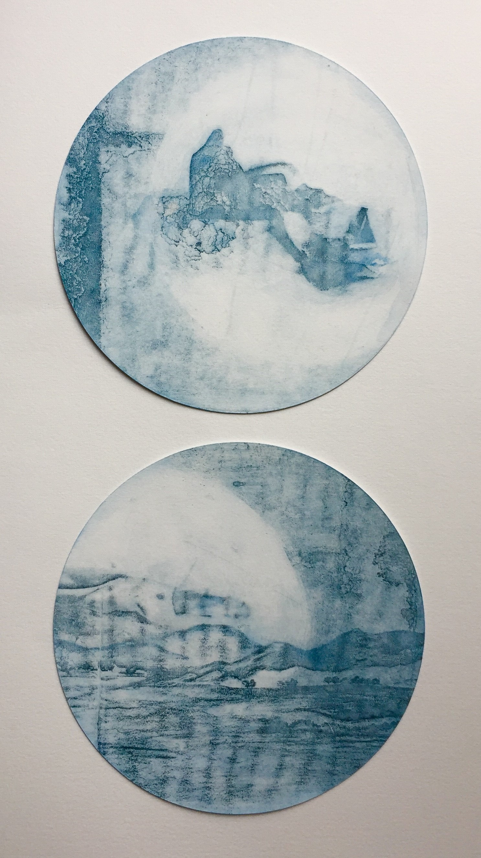 The Corner Store Gallery - Sarah Montgomery