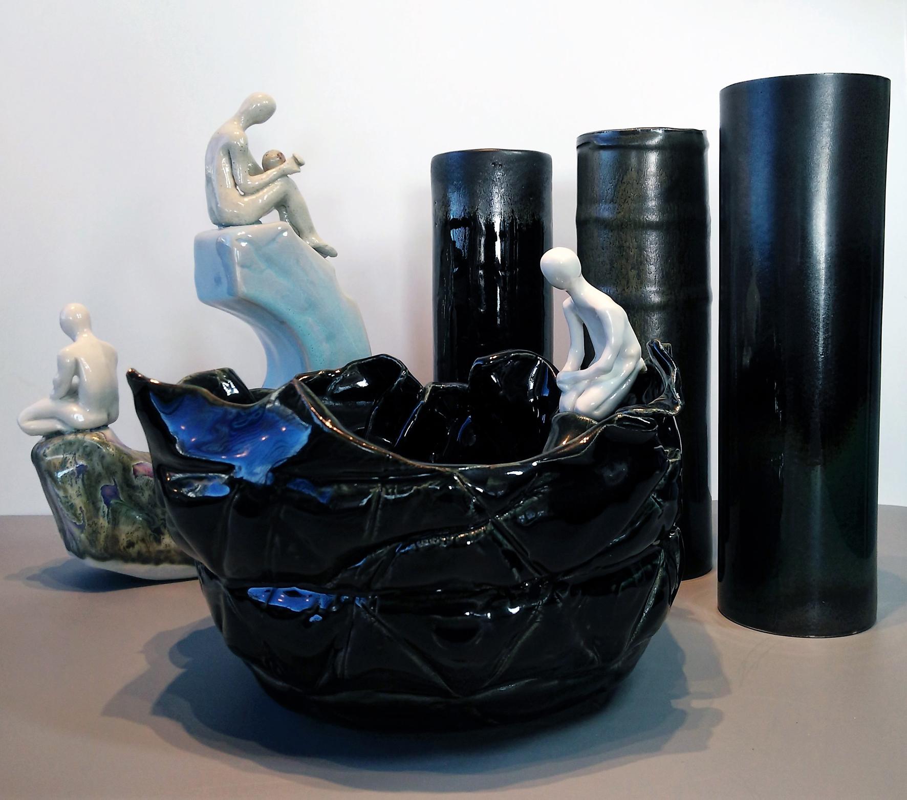 The Corner Store Gallery - Dana Lundmark