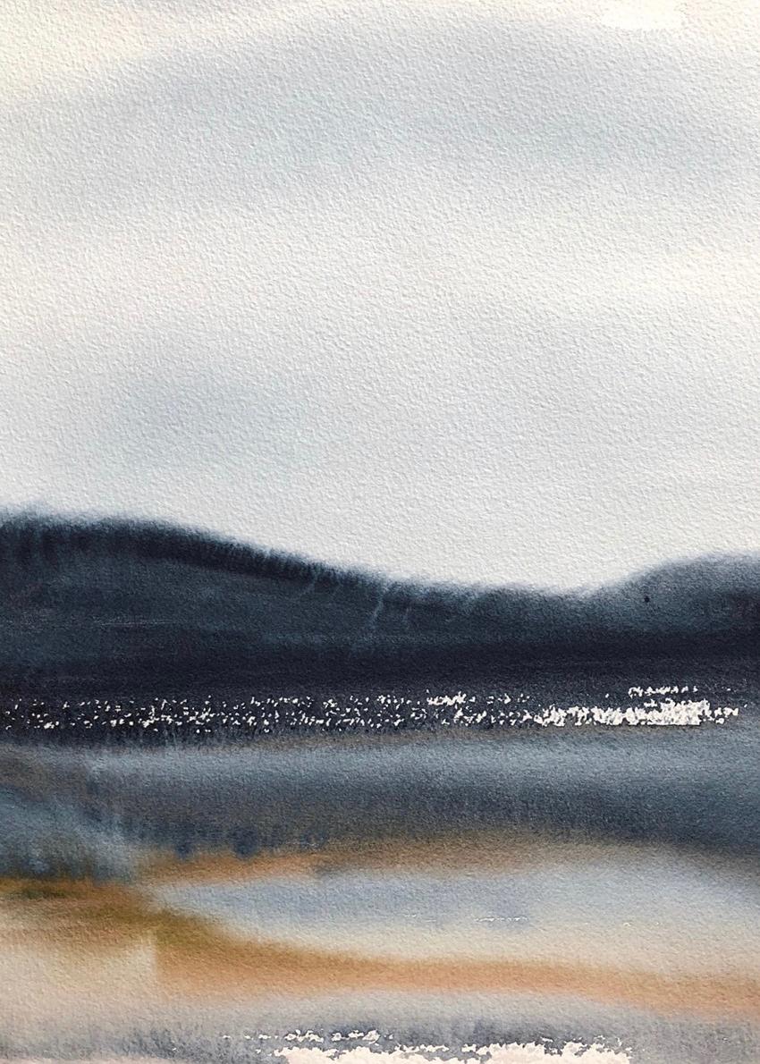 The Corner Store Gallery - Annette Kelsey