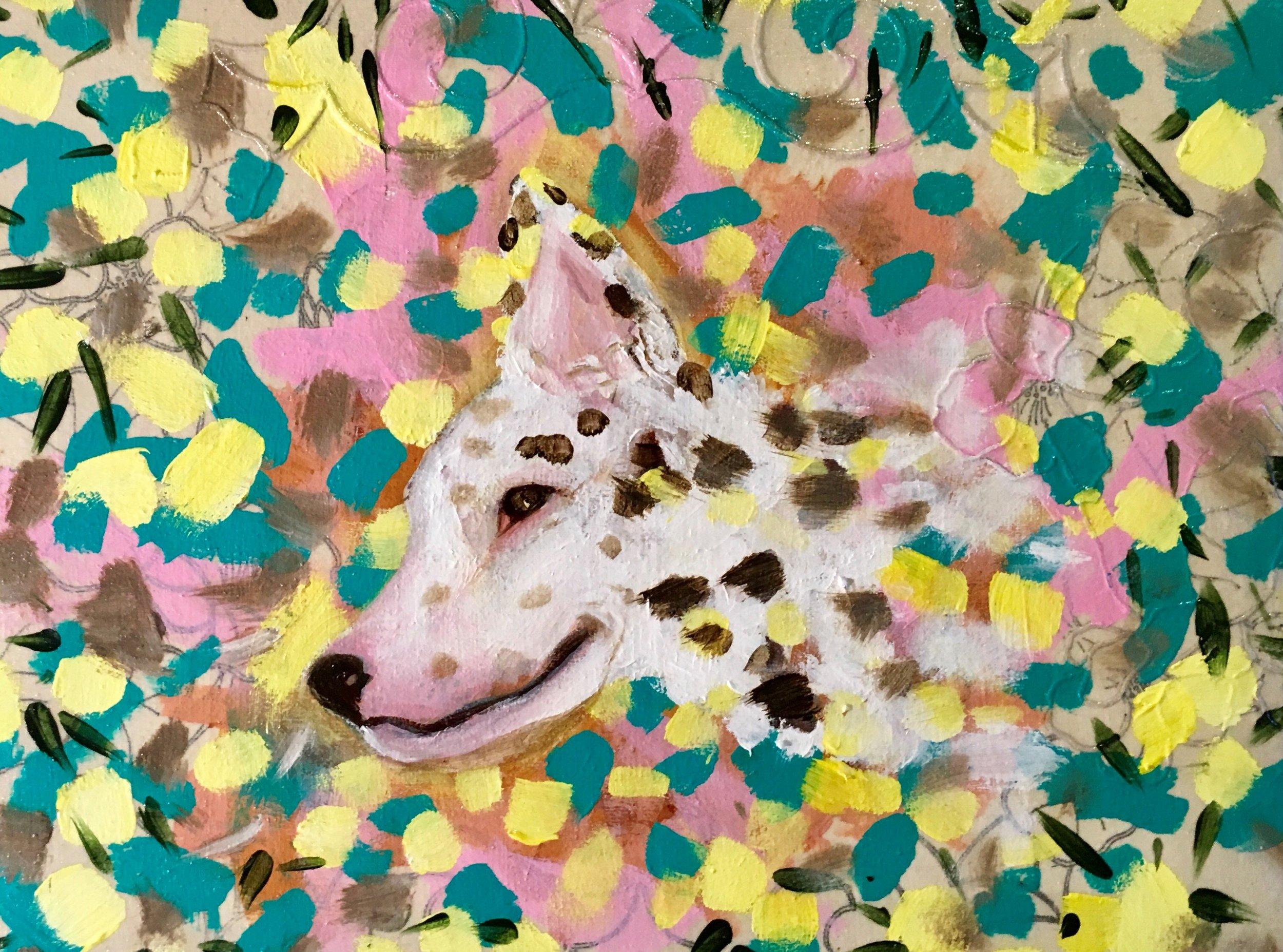 The Corner Store Gallery - Hannah Orrock
