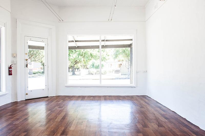 The Corner Store Gallery, Orange NSW