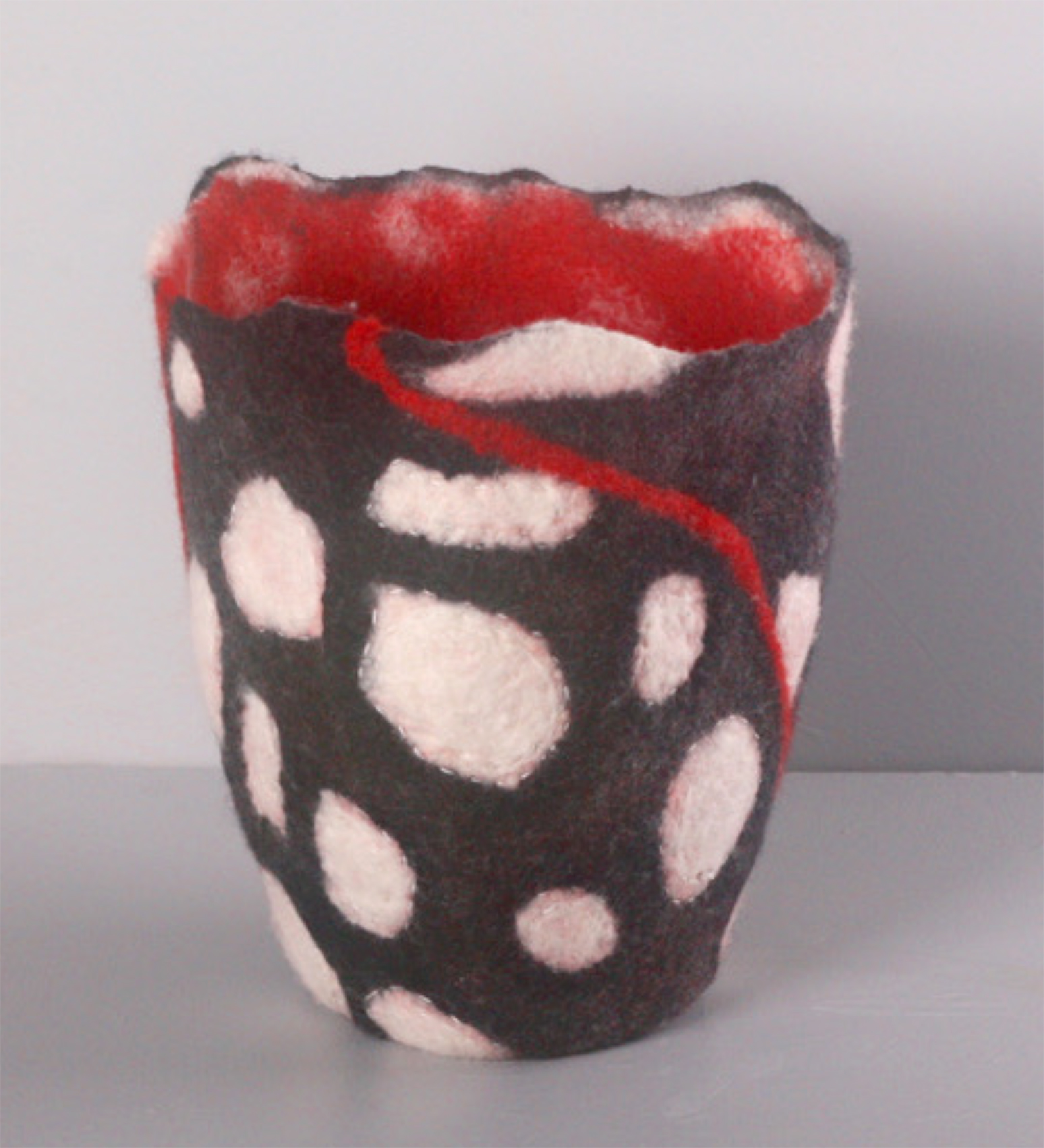 The Corner Store Gallery - Felt Vessel Workshop with Denise Lithgow