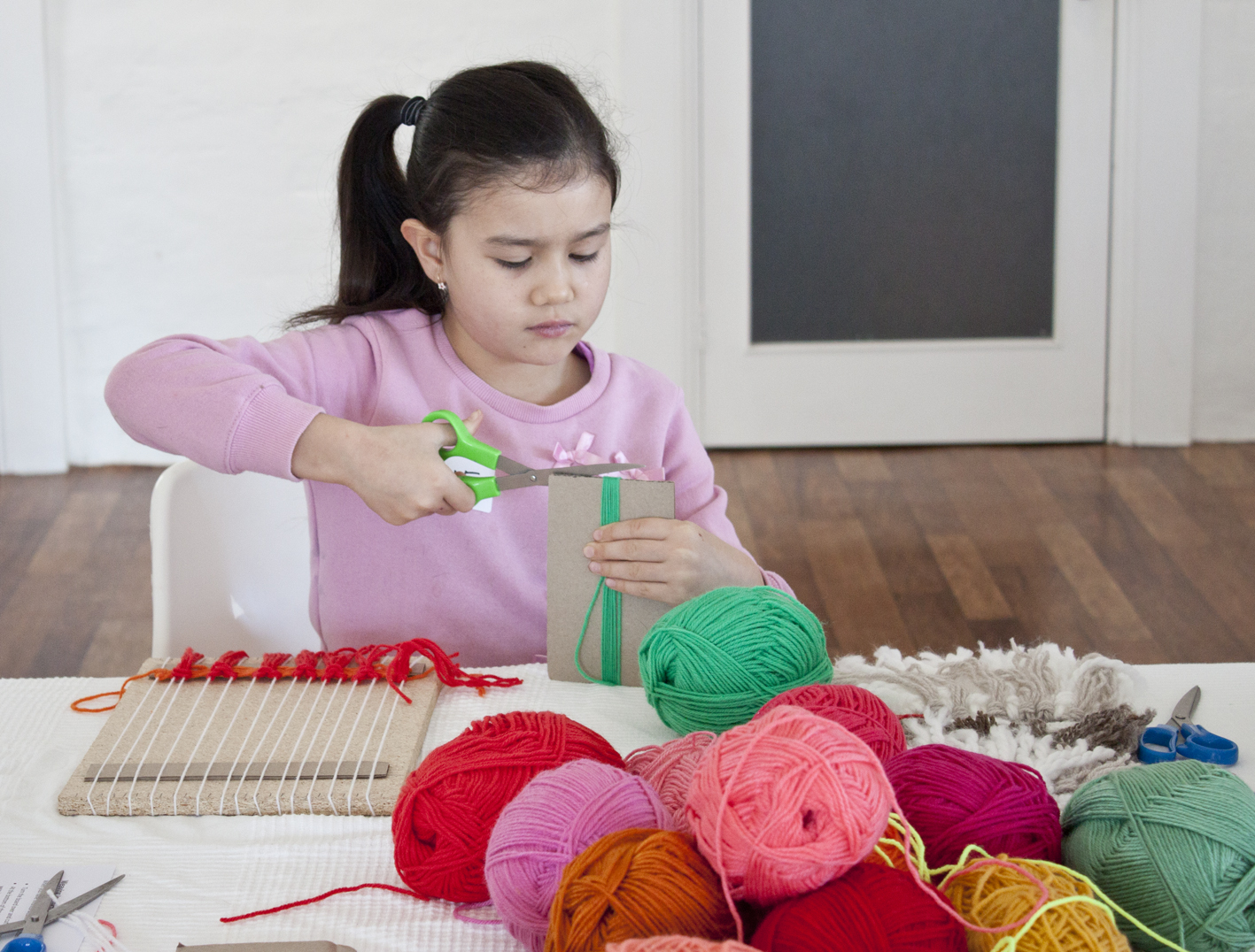 The Corner Store Gallery - Kids Craft Workshop