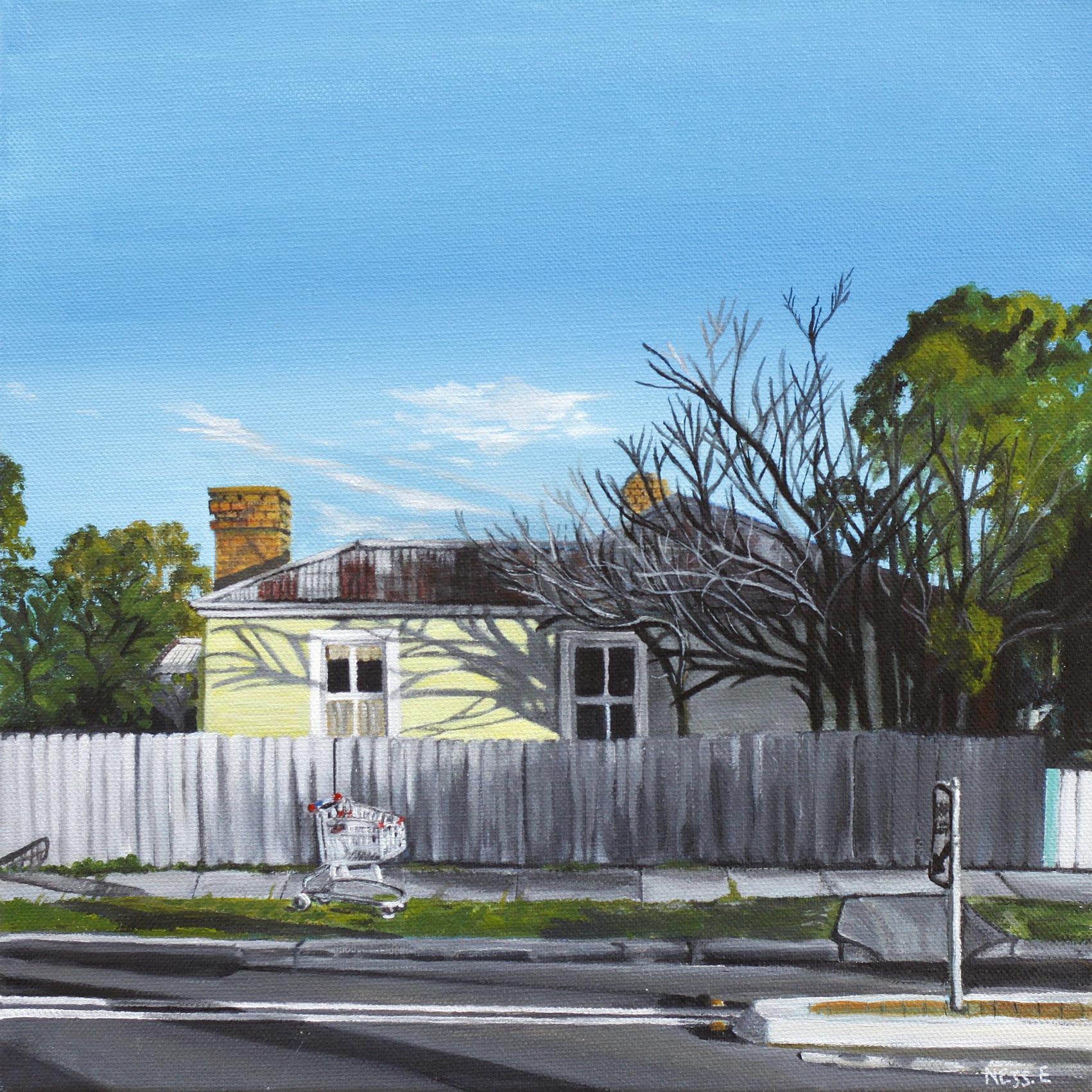 The Corner Store Gallery - Vanessa Encarnacao