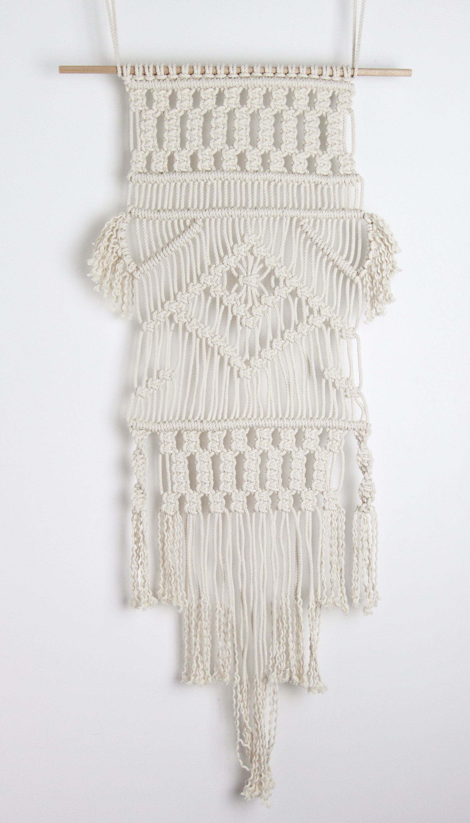 The Corner Store Gallery - macrame workshop