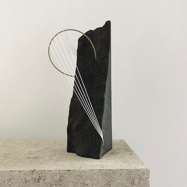 Kirralee Robinson - 3D Wall Works and Sculptures