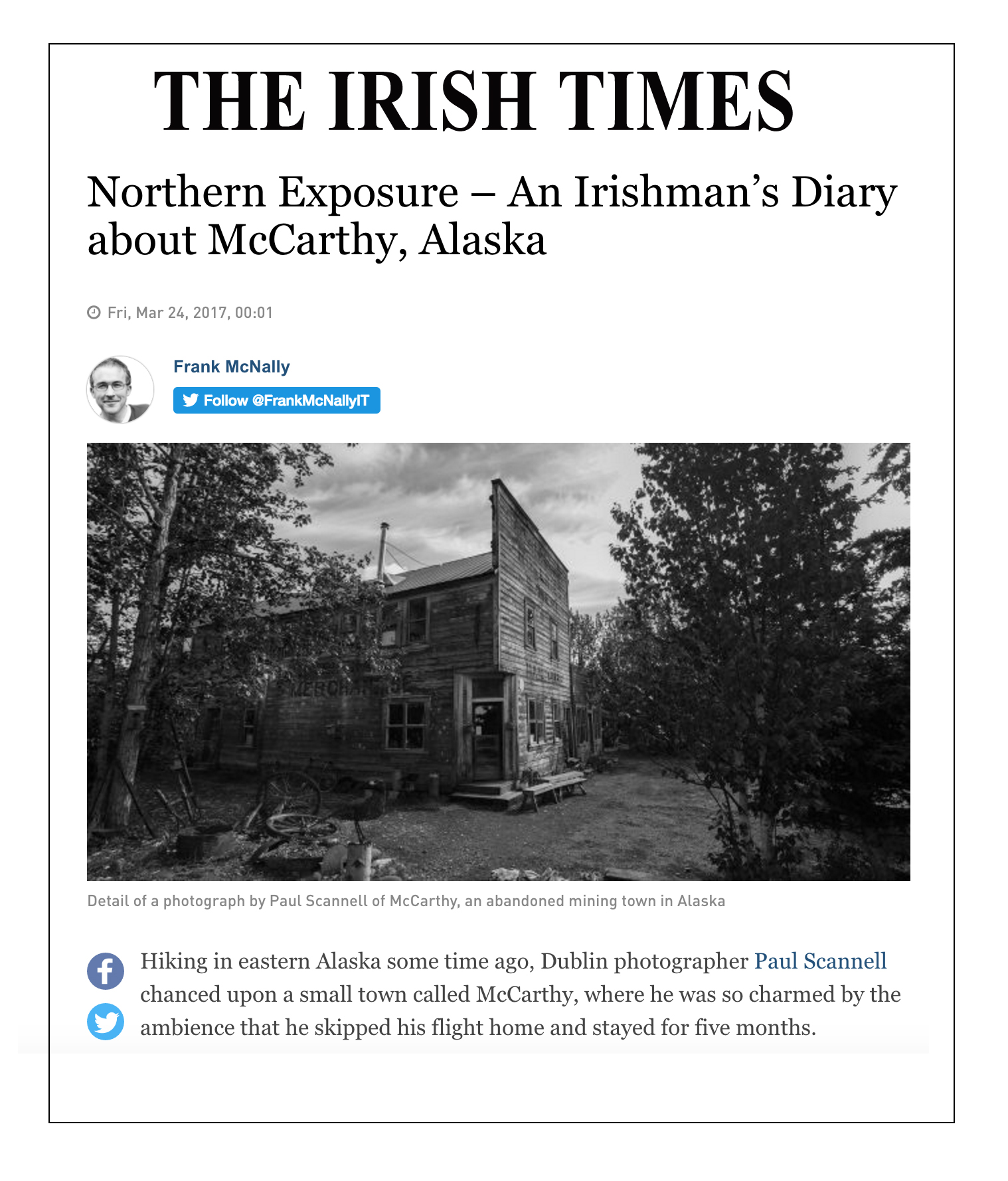 https://www.irishtimes.com/opinion/northern-exposure-an-irishman-s-diary-about-mccarthy-alaska-1.3022294