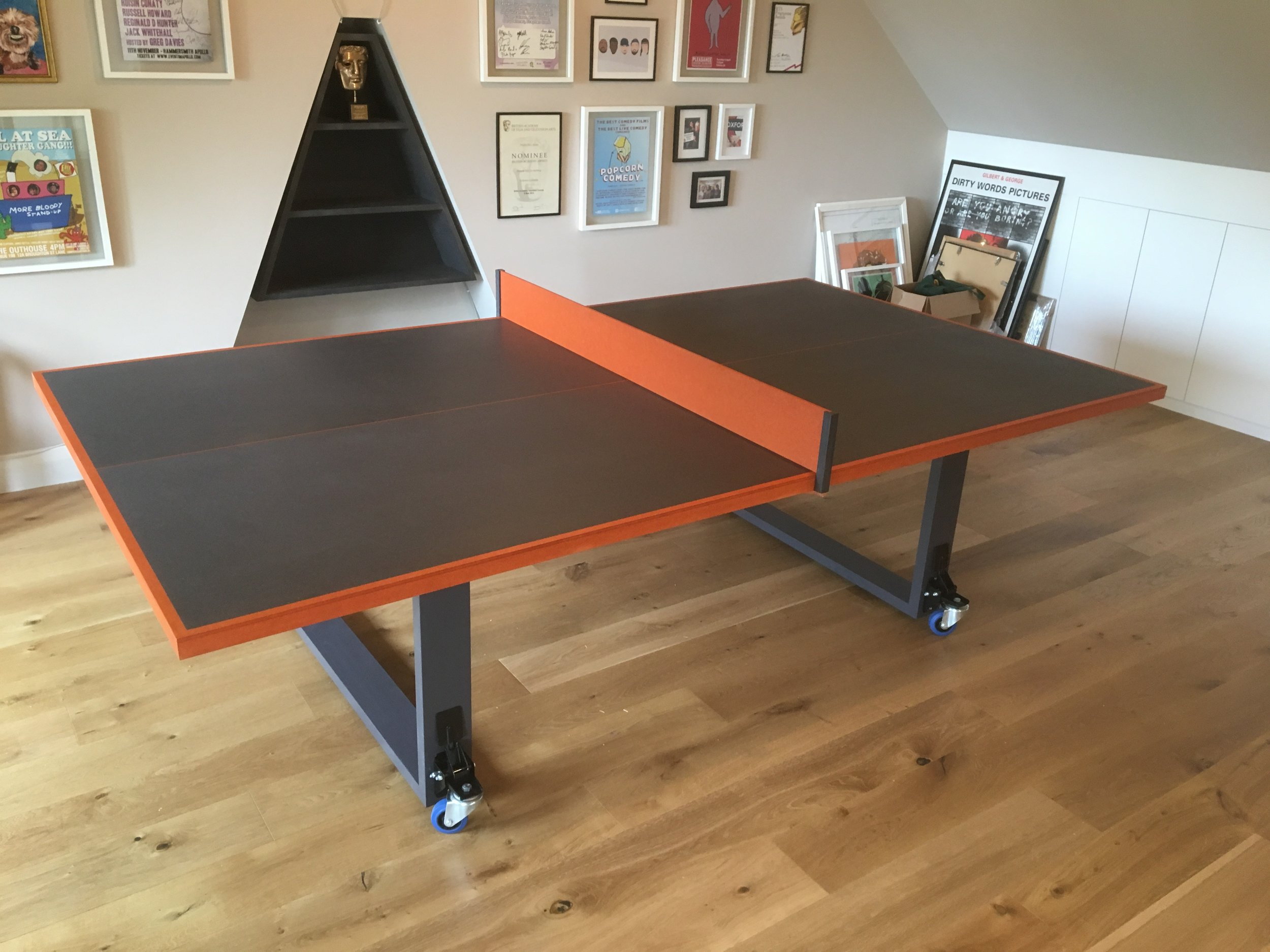 Ping Pong Desk - Forest Hill