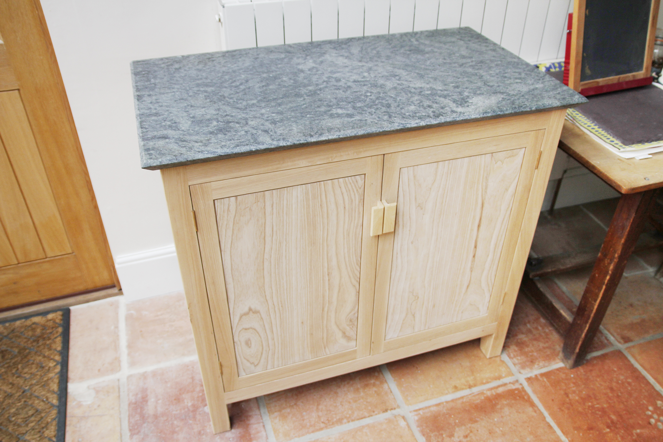 Bakery Cabinet - Wimbledom
