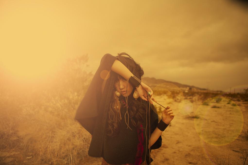 VEUX Magazine photo Rodney Ray