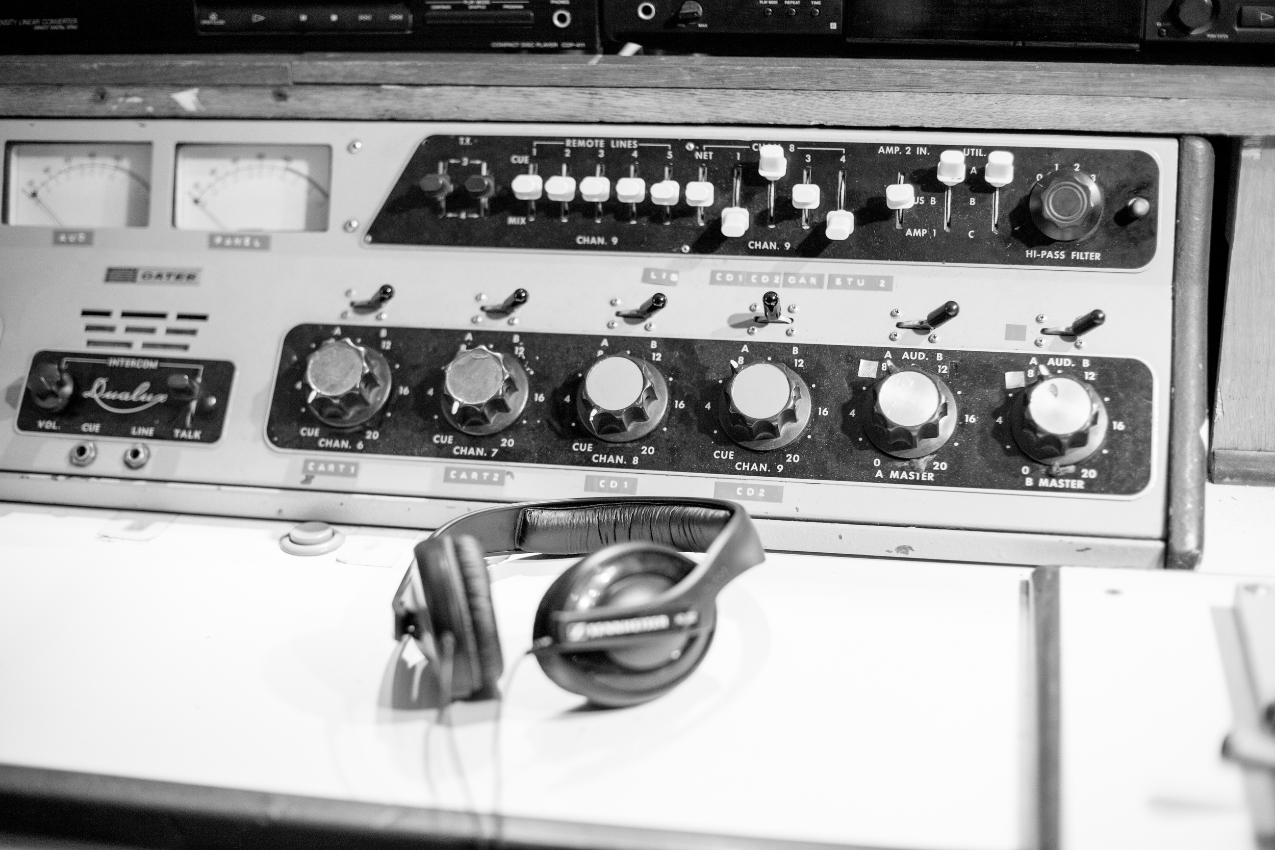 The White Gospel - Radio Caroline