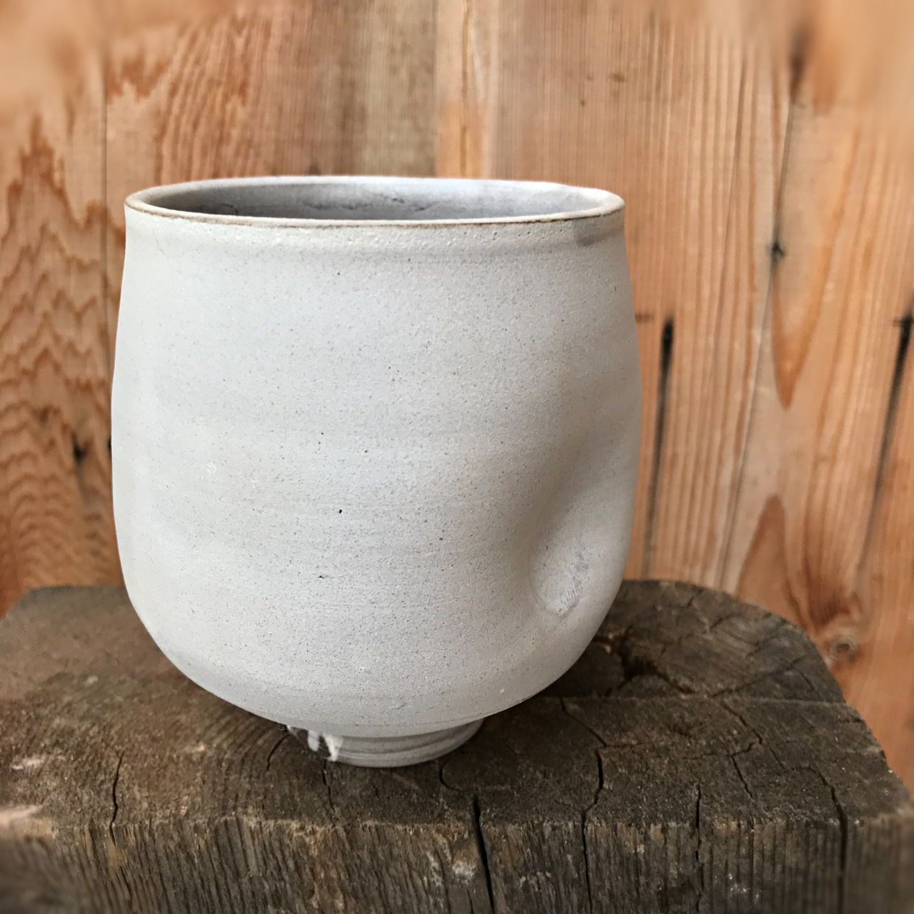 Pinch Wine Cup