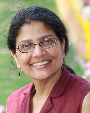 Lini Mazumdar   Ayurvedic Expert