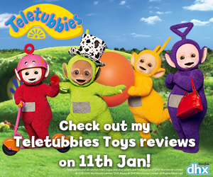 Teletubbies Toy launch