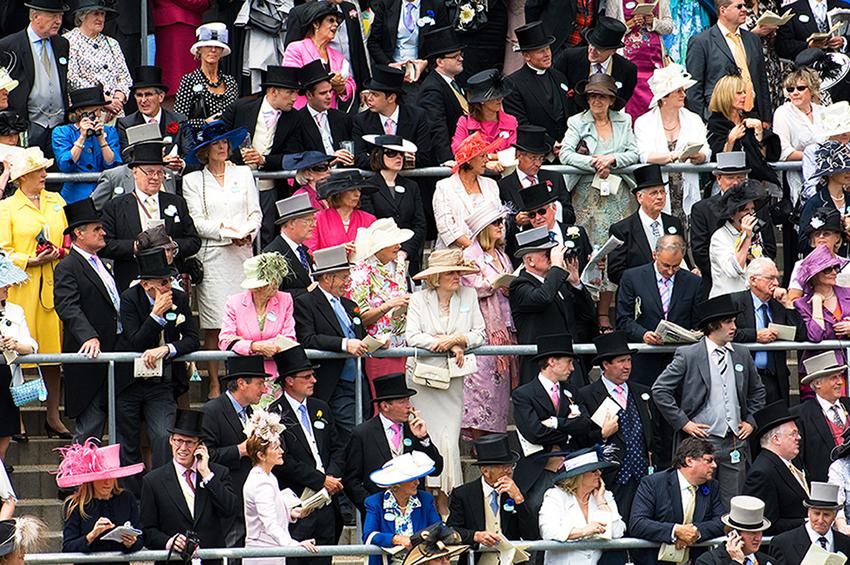 Richard Slater_PeopleinLondon_Royal Ascot.jpg