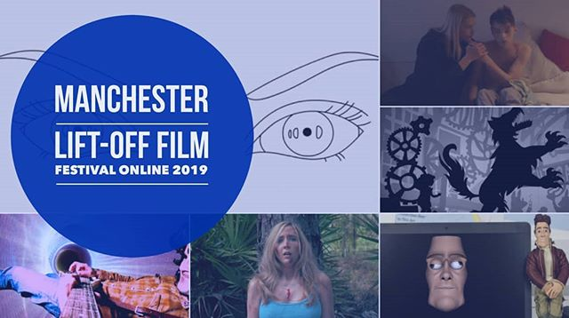 Really chuffed that my music video The Refugee's Song has been selected for the Manchester Lift-Off Online Film Festival.  #manchesterliftoff #manchesterliftoffonline #liftofffilmfestivals #supportindiefilm #refugees