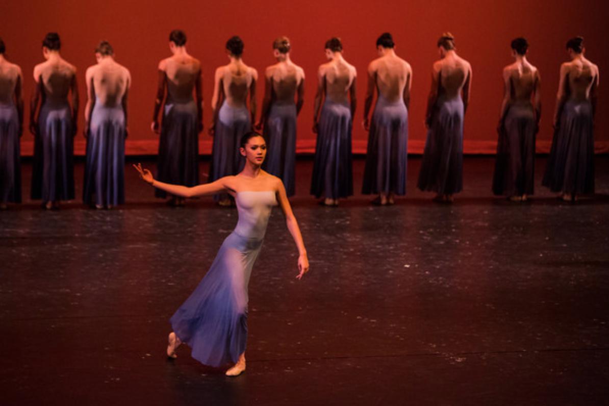 City Ballet School. Amy Seiwert, choreography. May 23-25, 2014. ARRO Shotz Photography.