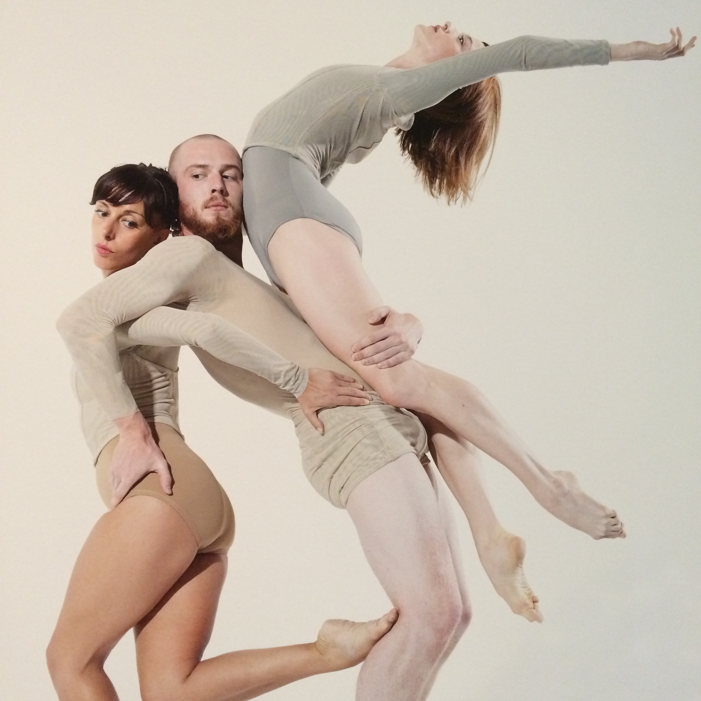 Post:Ballet, Robert Dekkers' 'ourevolution', August 7-9, 2014. Yerba Buena Center for the Arts, SF. David DeSilva Photography.