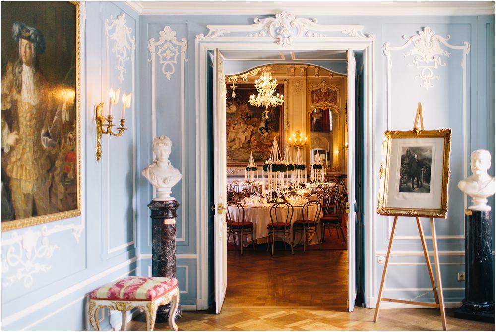 Hochzeitslocation in Donaueschingen