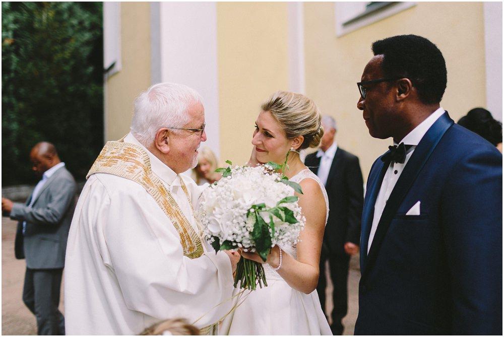 Brautsegen