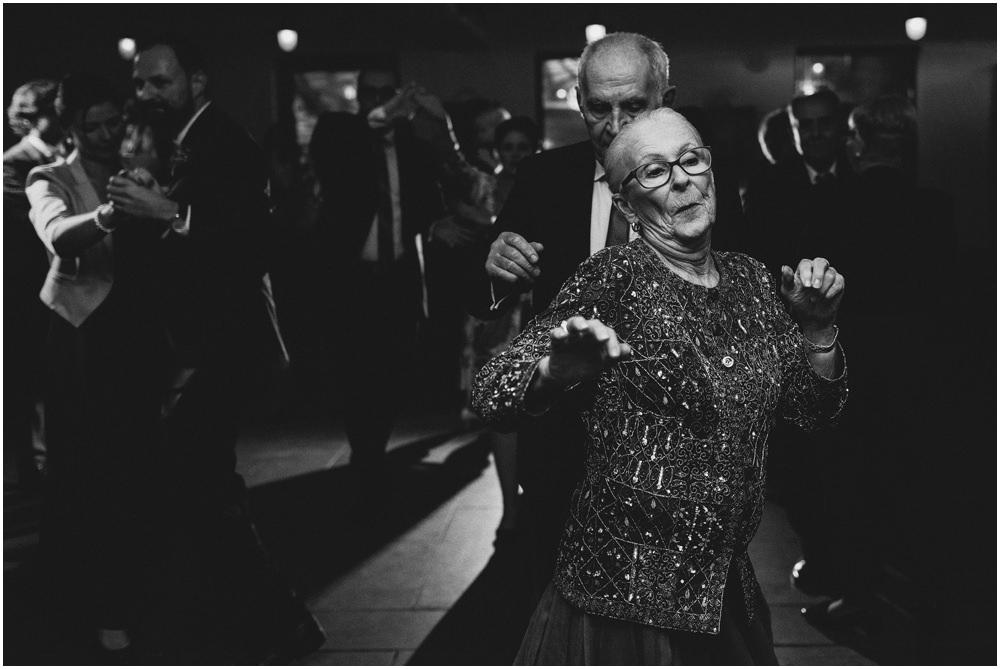 Tanzende Dame