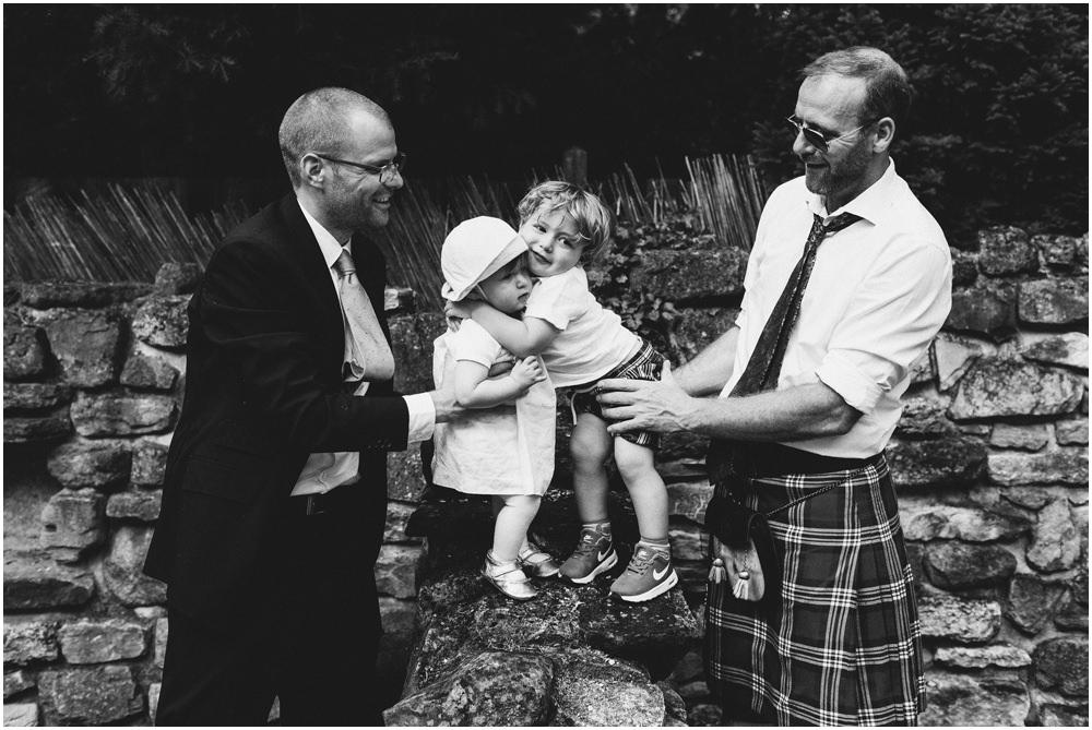 Väter und ihre Kinder