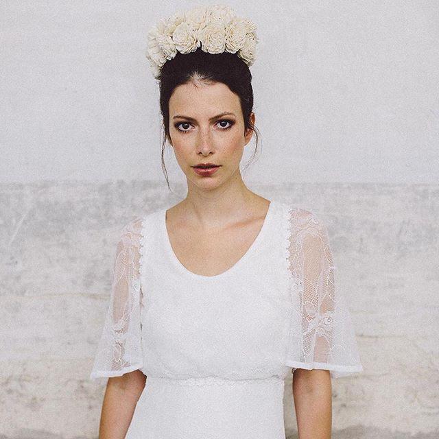 From the past... one of the great Shootings with @bysoeurcoeur | @you_are_bride  #weddingdress #hochzeitskleid #bohochic #bohobride #fashionbride #hochzeitsfotograf #instabraut #weddinggown #brautkleidsuche #instabride #braut2020 #hochzeit2020 #instawedding #bridetobe #weddingfashion #germany #designer