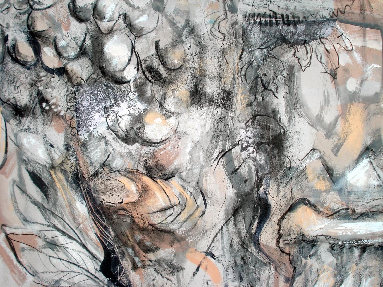 Detail,  In Eden
