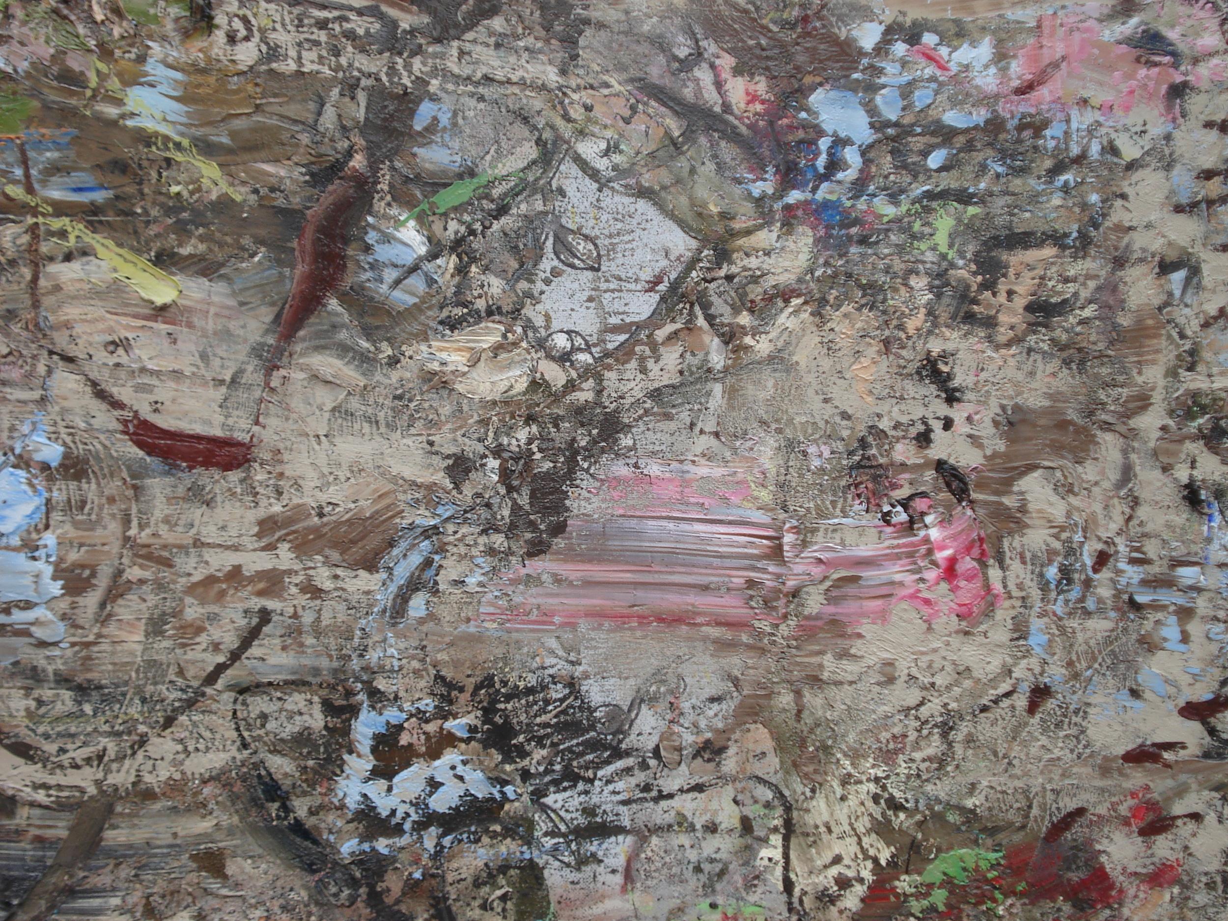 Detail 1, Landscape I