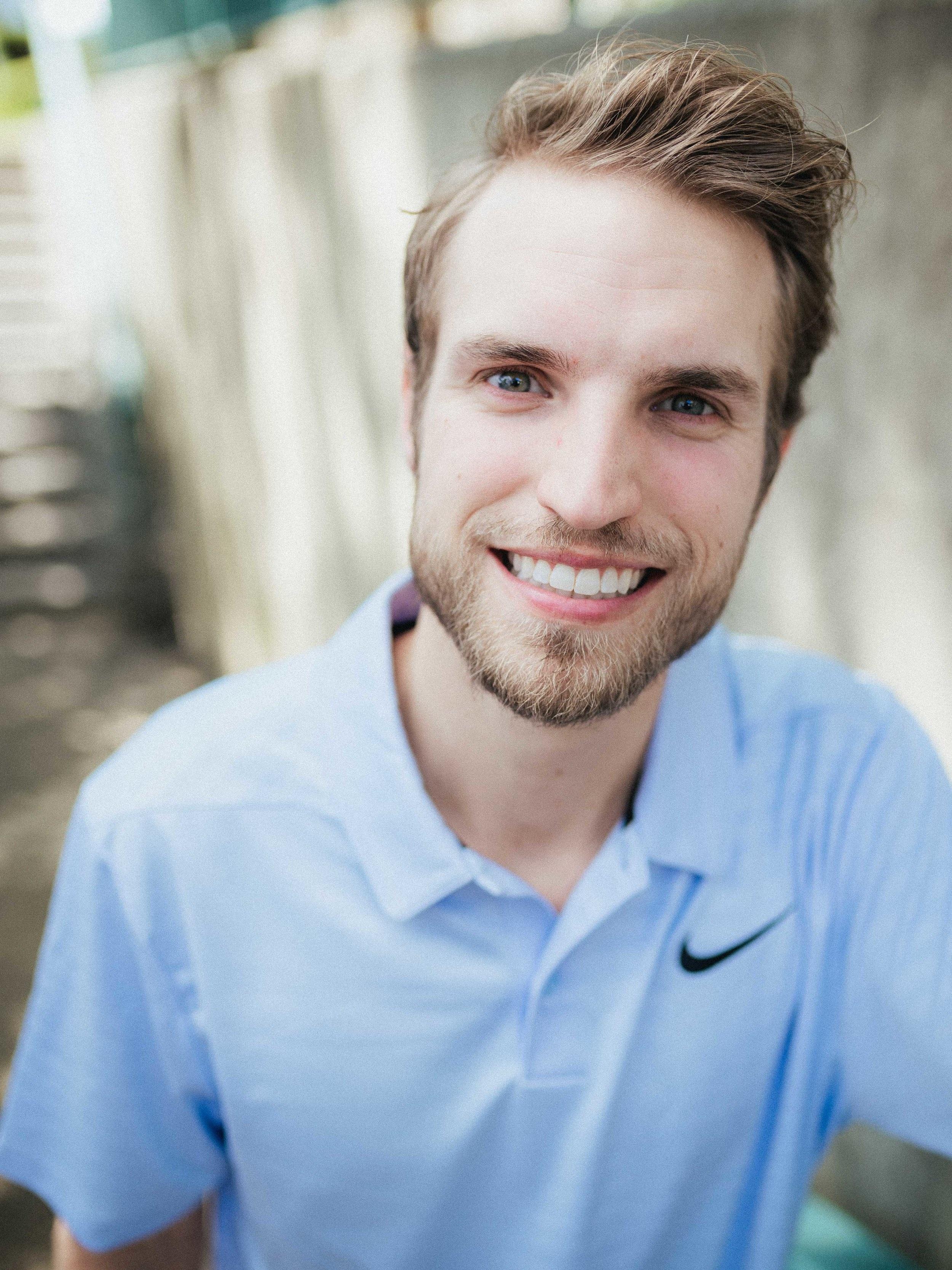 Sean - Producer & Filmmaker