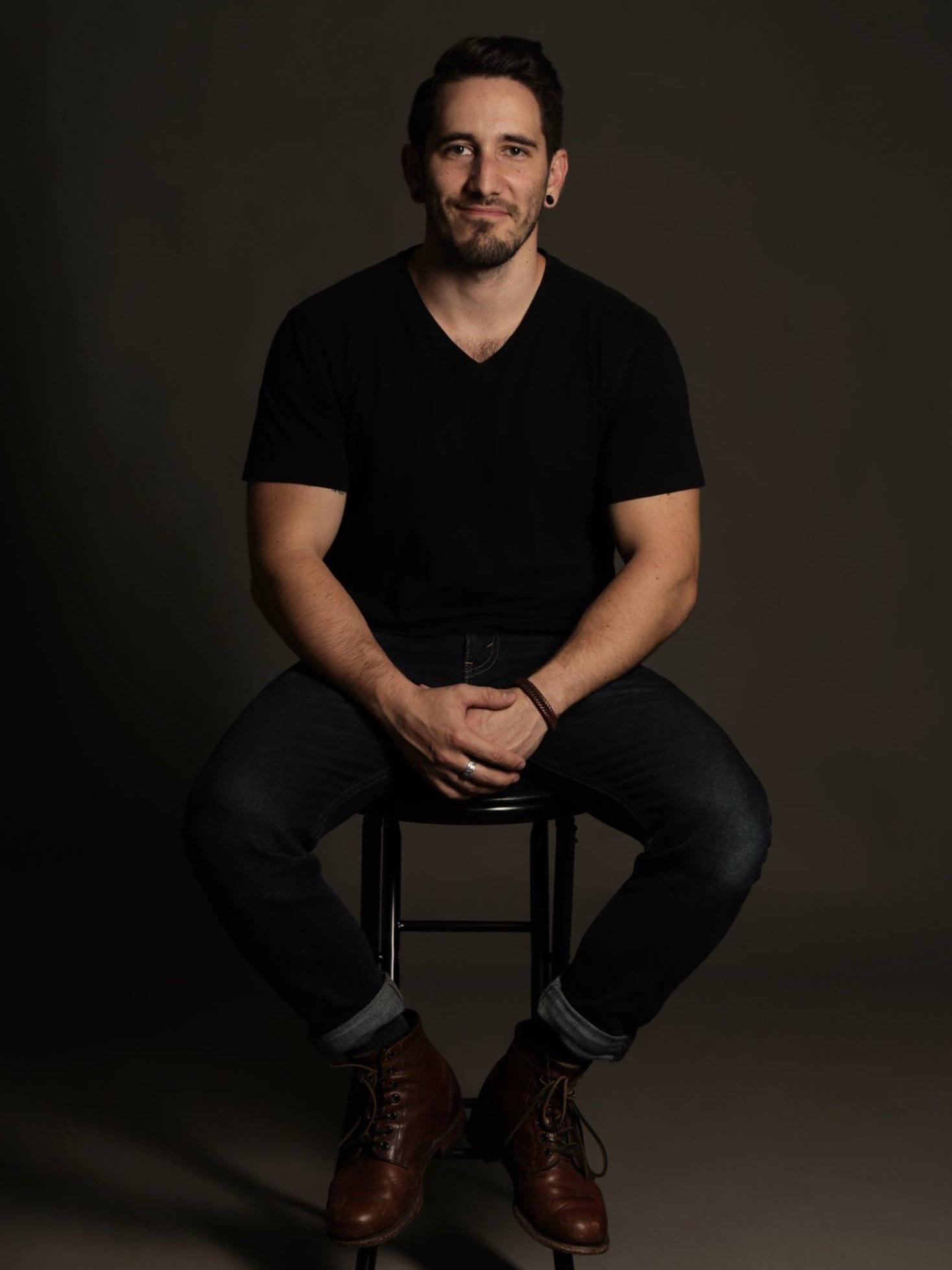 Chris - Filmmaker
