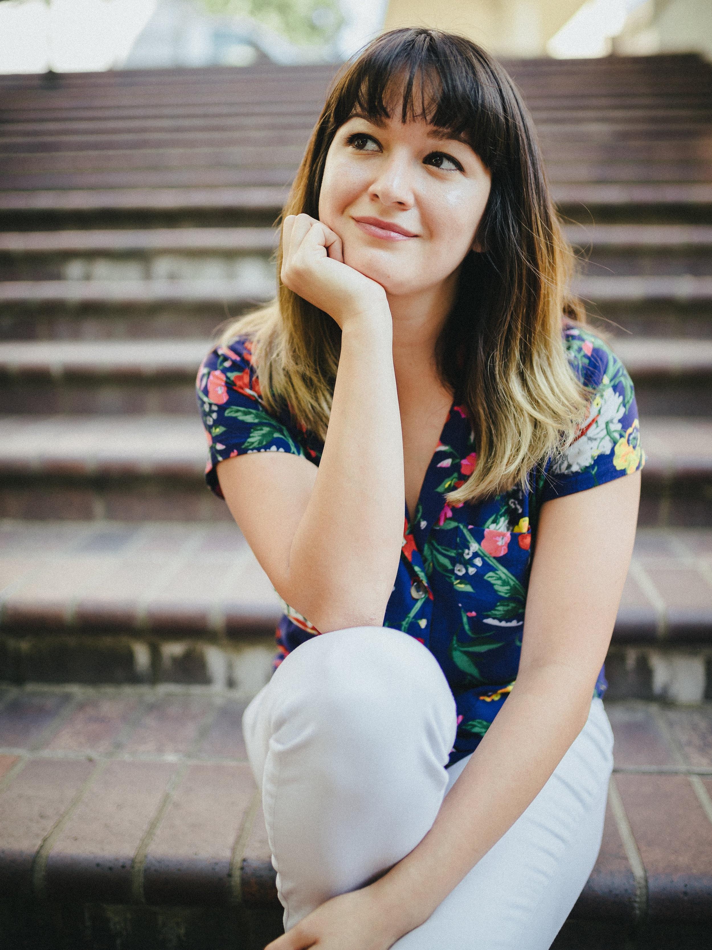 Bridgette - Production Coordinator & Filmmaker