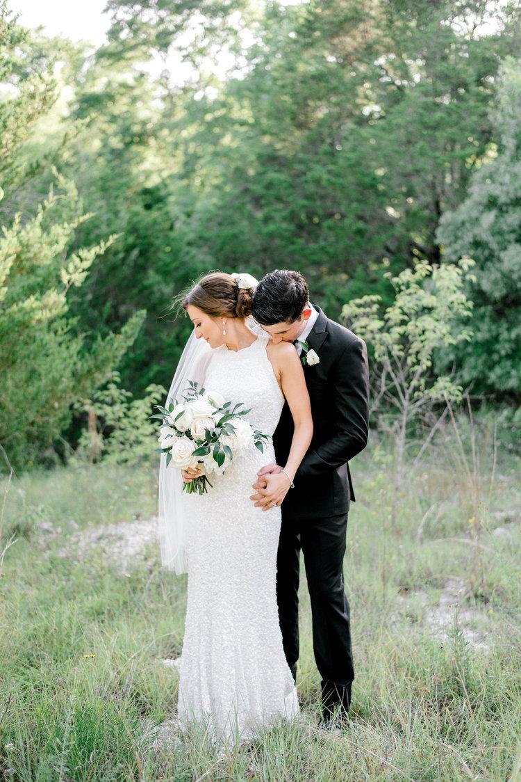 - ERICA + COLTOn MCKINNEY, TX