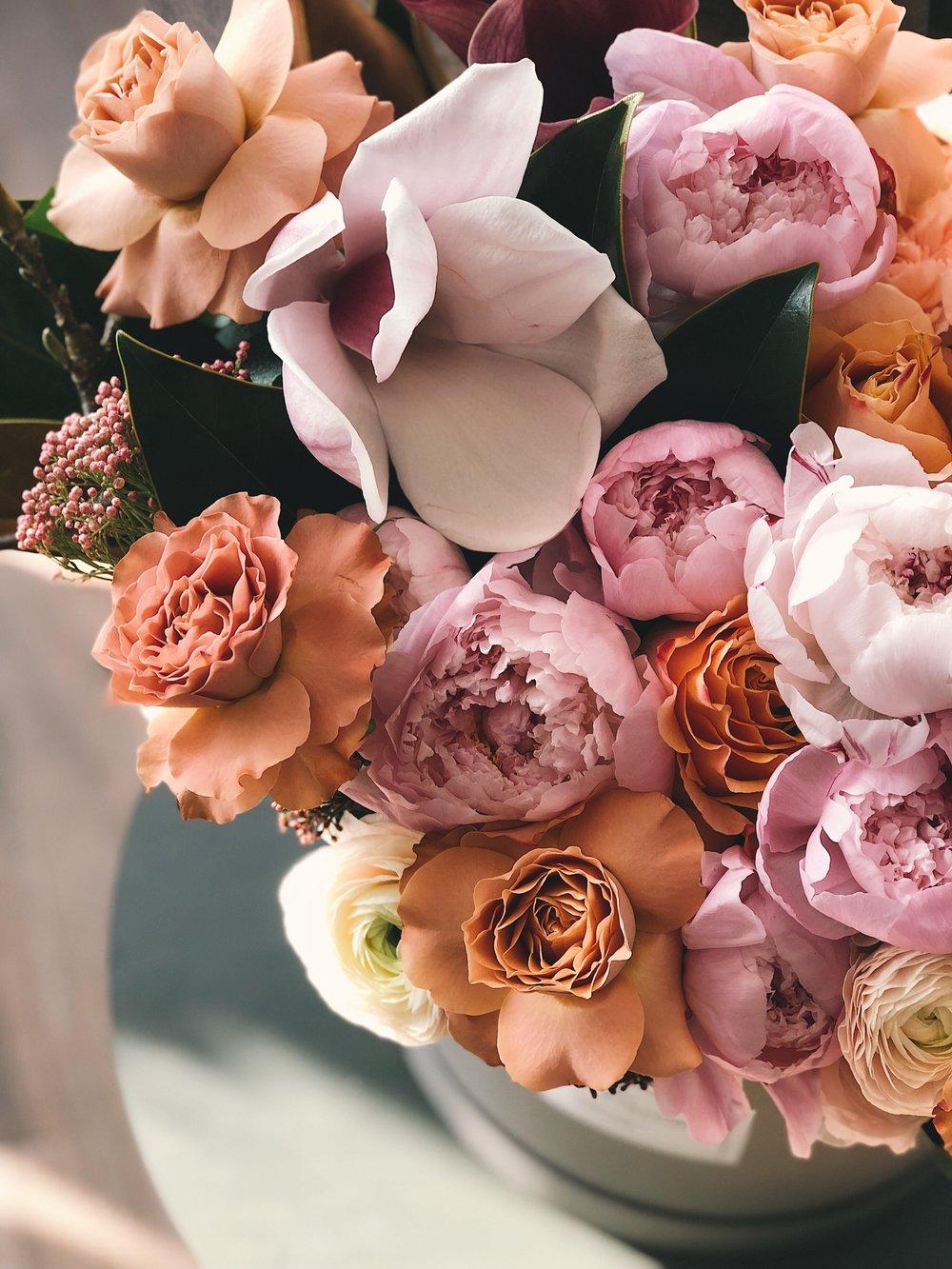 - 2019 spring wedding trends