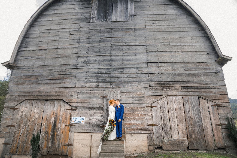 - Beckah + steveAppalachian Farmwaynesville, NC