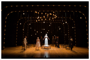 The Winter's Tale (Free For All) The Shakespeare Theatre