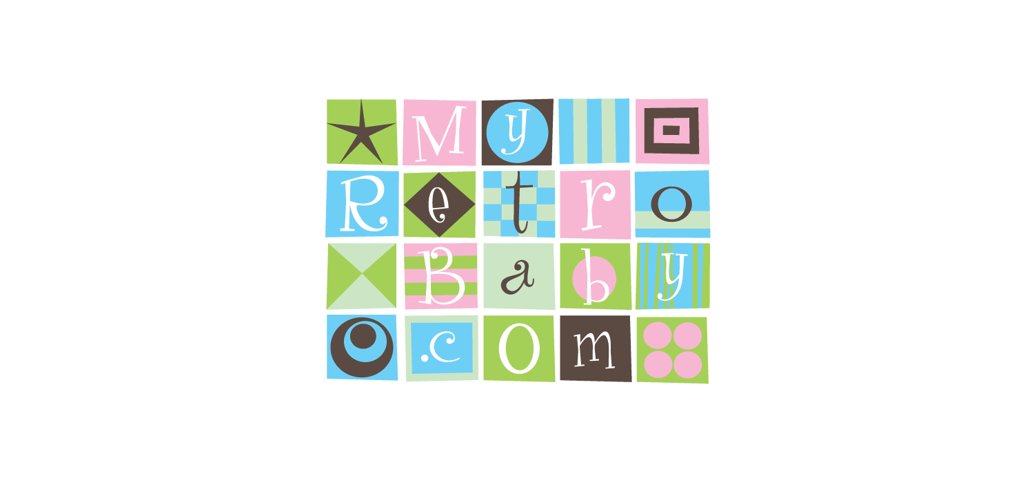 MyRetroBaby.com: Personalized Gifts for Moms