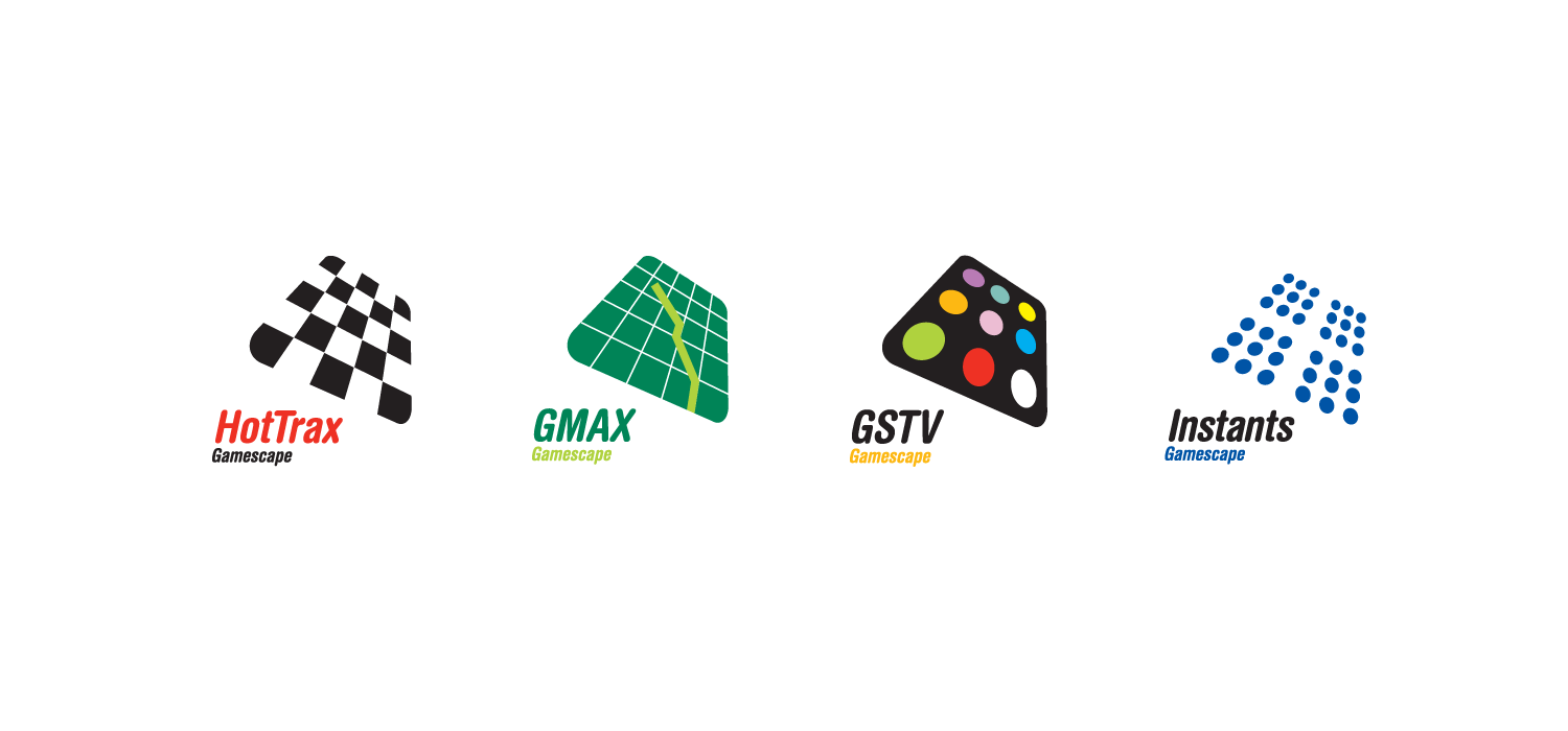 Additional Lottery Games from Gamescape