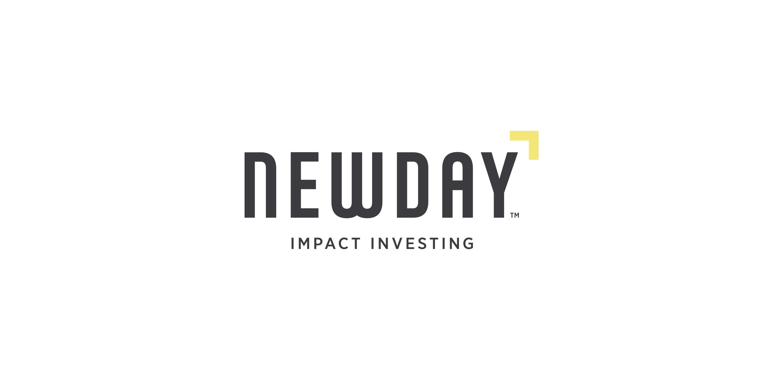 Newday: Impact Investing App