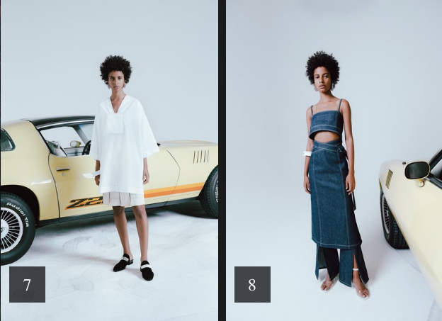 EDUN is a global brand that makes a name for itself by sourcing production in Africa. EDUN partners with African artists and artisans to support what it thinks is the biggest upcoming continent for sustainable fashion.