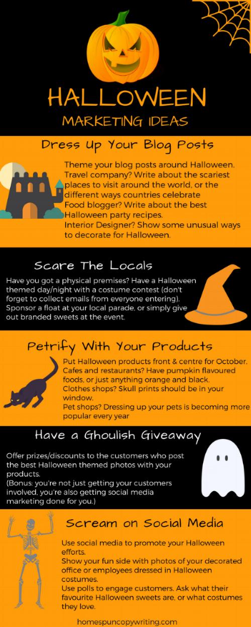 Halloween-Marketing-Ideas-Infographic