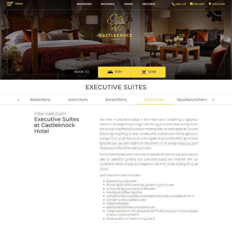 Executive Suites -