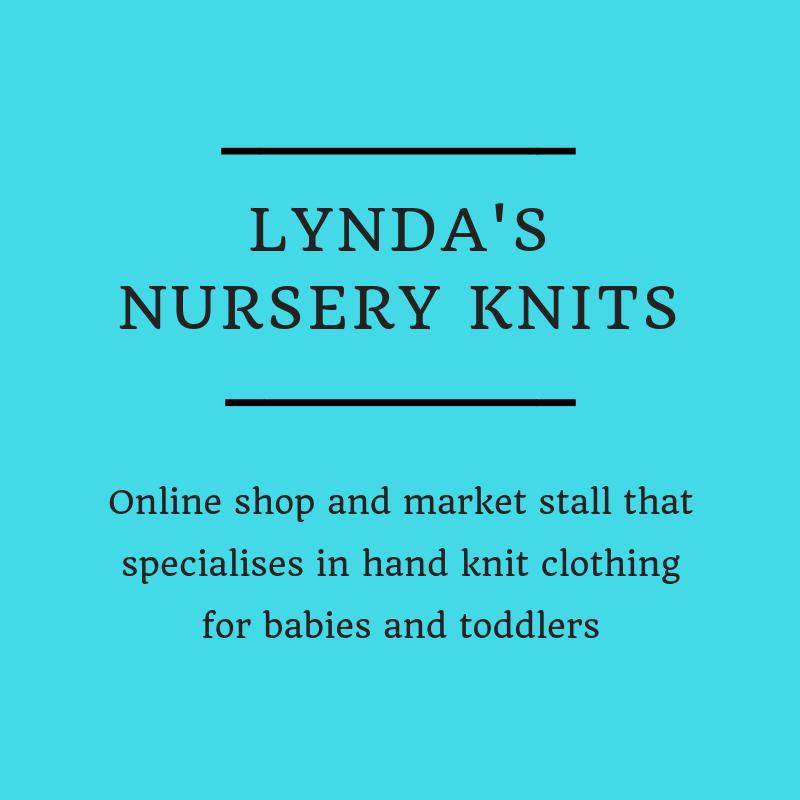 Lynda's Nursery Knits